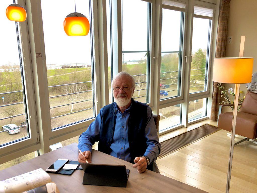 Rolf Fiolka - Der Lichtplaner